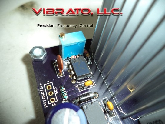 ultrasonic, cleaner, precision, frequency, control, vibrato, llc